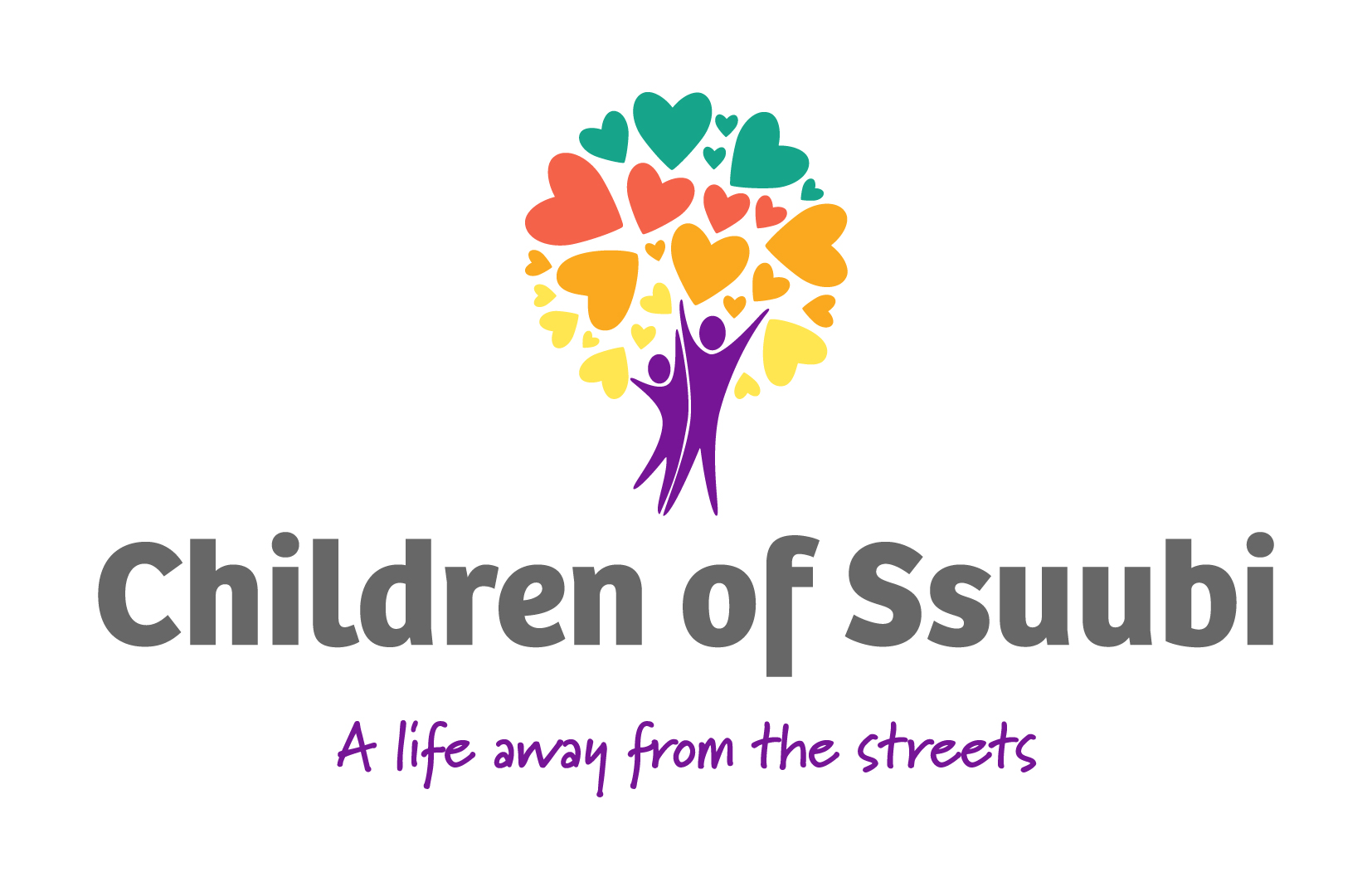Children of Ssuubi